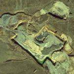 Месторождение каменного угля