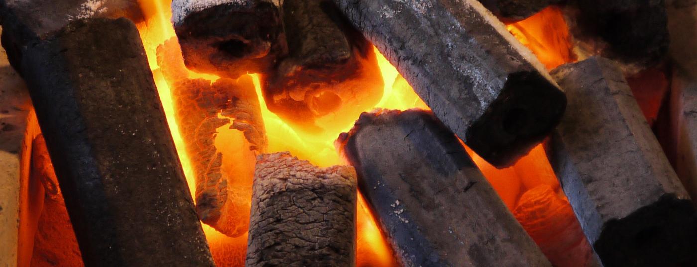 Каменный уголь лучше березовых дров
