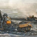 Добыча каменного угля как отрасль индустрии
